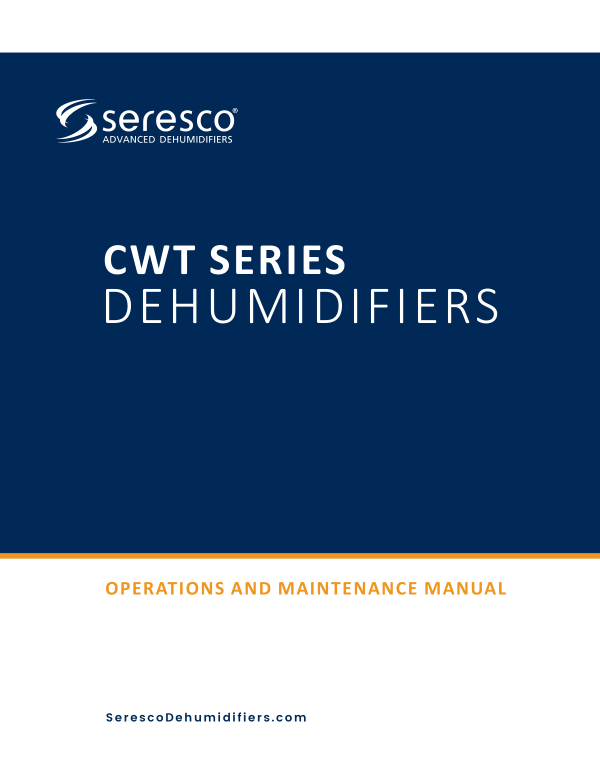 Seresco CWT Series OMM